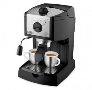 De Longhi: i re del caffè